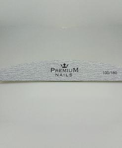 Halbmond Zebrafeile 100/180