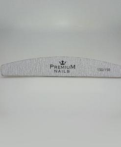 Halbmond Zebrafeile 150 / 150